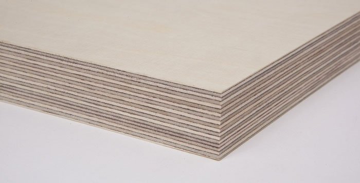 Exterior Birch Plywood