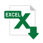 icons excel
